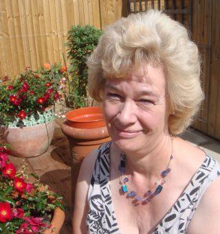 Barbara Seymour